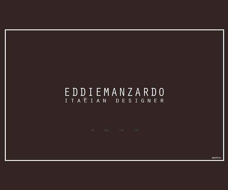 Eddiemanzardo Italian Designer